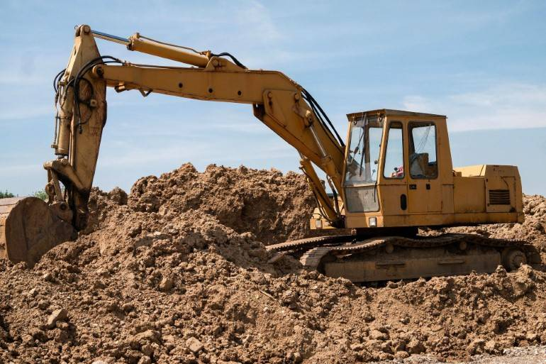 curso escavadeira